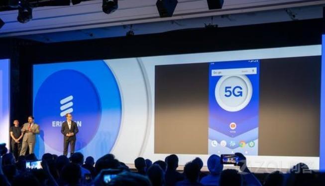 iPhone支持5G网络要比安卓晚一年?