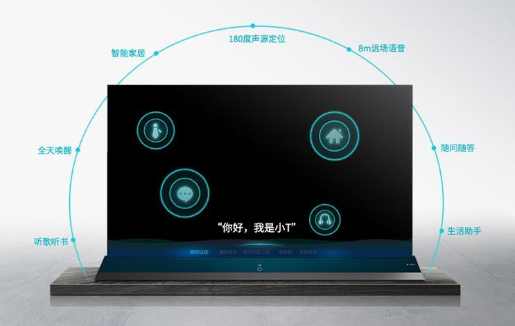 TCL X8音响效果好不好?