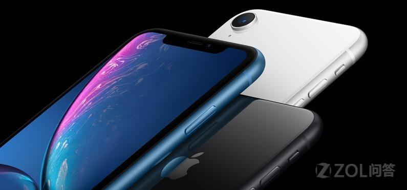 iPhoneXR为什么更吸引安卓用户?