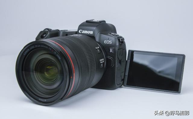 佳能的R系相机好吗?对比尼康Z系无反如何?