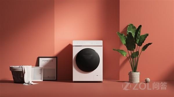 小米新出的洗衣机真的很便宜么?
