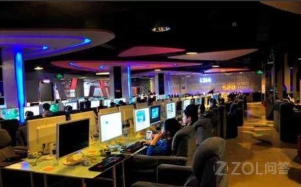 你现在还去网吧么?为什么硬件配置没区别人们还是喜欢花钱去网吧玩游戏?