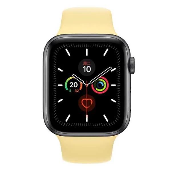 iwatch 5需要更新ios13系统吗?