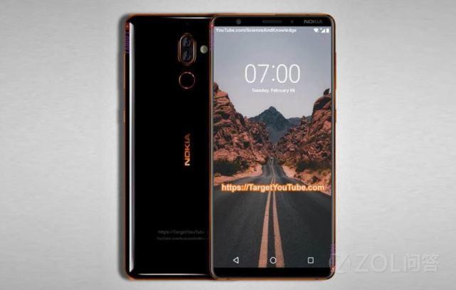 诺基亚7 Plus会卖多少钱?
