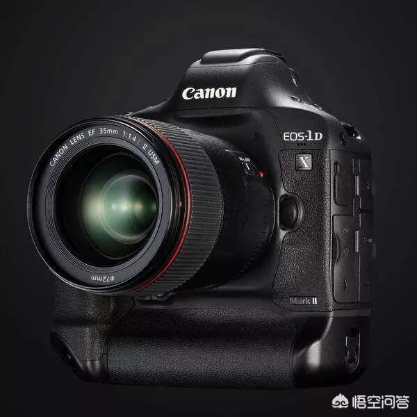 佳能1dx2和索尼a7m2谁的摄像功能更强大?你如何评价?