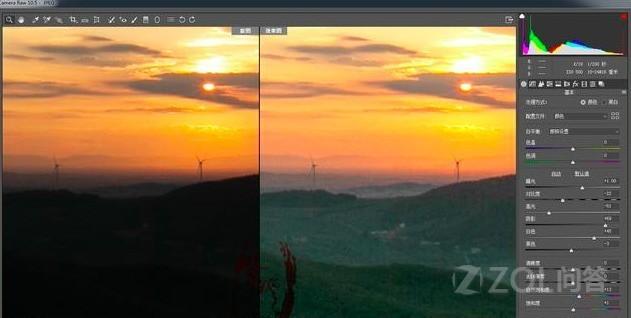 拍照时相片使用RAW格式有什么好处?