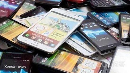 不用的旧手机都该如何处理?