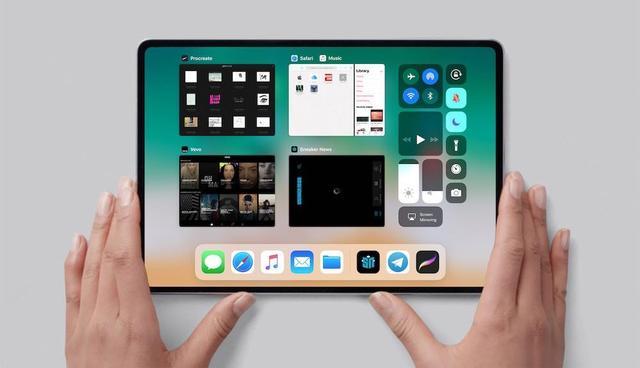 iPad Pro2018怎么样?
