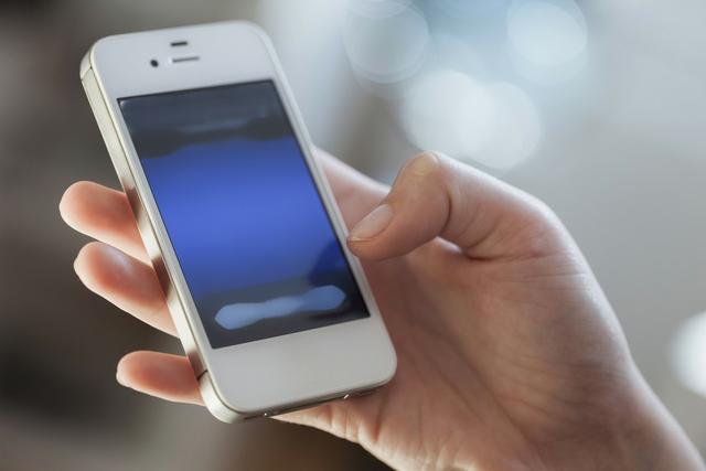 手机为什么后台总会有自启的软件,有什么方法可以限制吗?