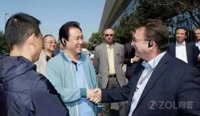 贾跃亭与恒大正式翻脸,你更支持谁?