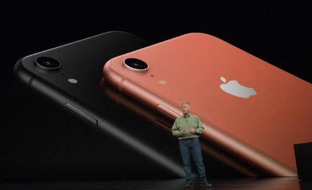 iPhoneXR和iPhone8Plus哪个好?