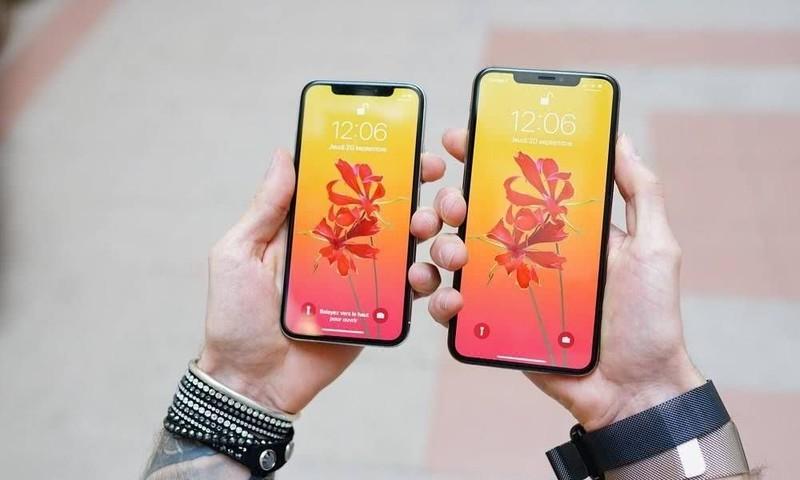 国人使用率最高iPhone型号是哪个?