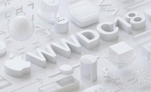 除了ios12,WWDC18苹果开发者大会还有什么更新了?