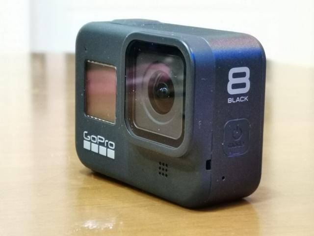 GoPro8和7哪个性价比高?