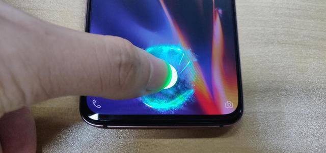 一加6T的屏幕指纹识别速度有多快?