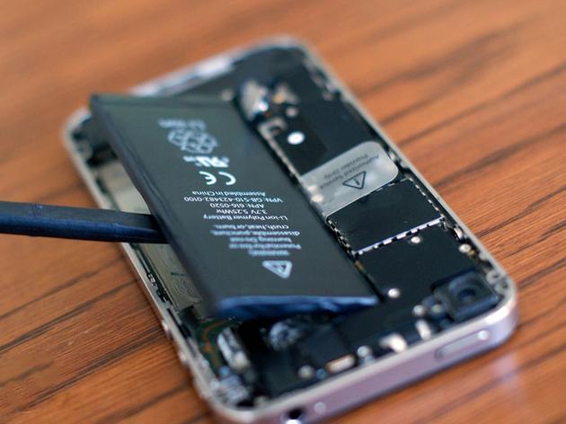 苹果换电池优惠活动不检测电池状态了?