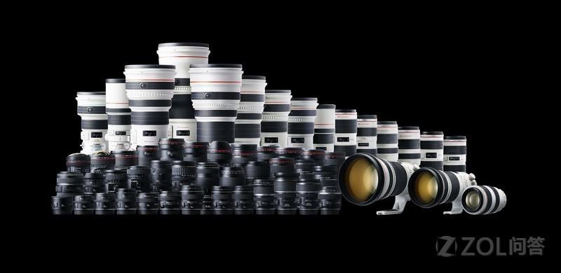 学习摄影有必要把焦段镜头都配齐吗?