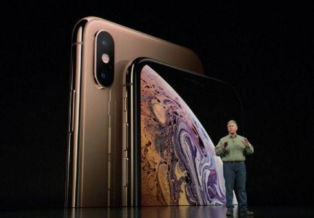 iPhoneX有必要换iPhone XS吗?