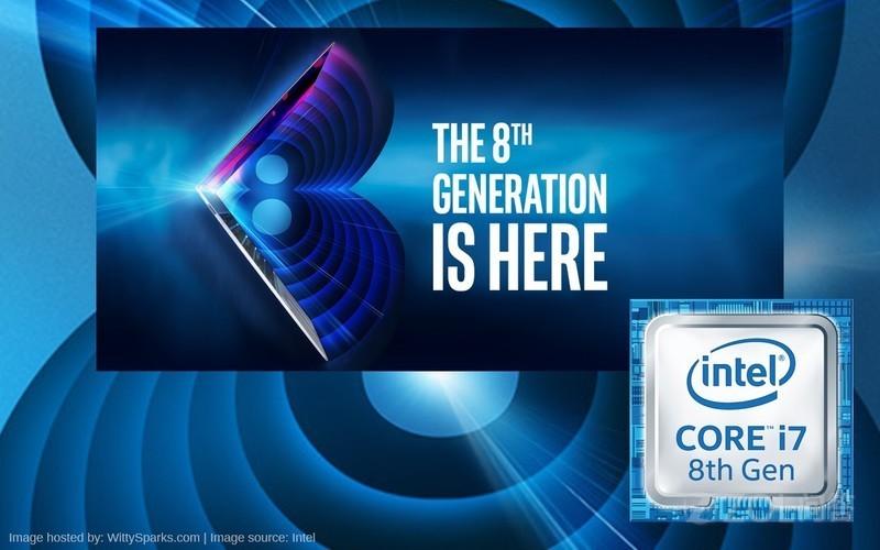 为什么8代CPU要用300系主板?