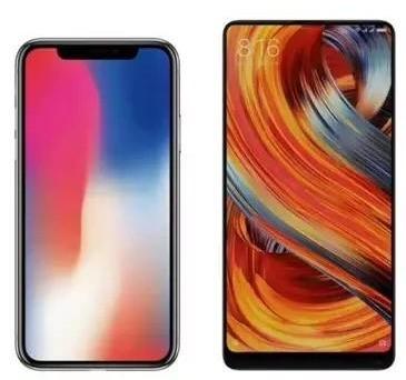 iPhone X为什么不把刘海区域做满?