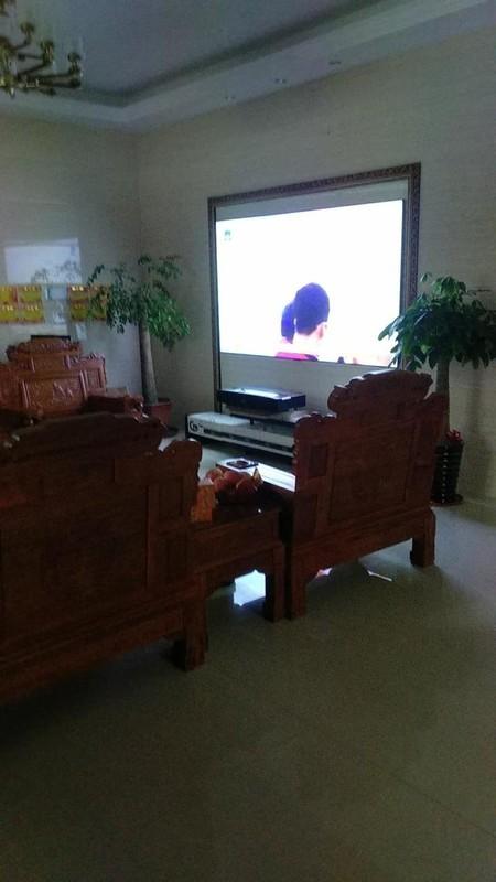 你怎么看激光电视取代液晶电视?