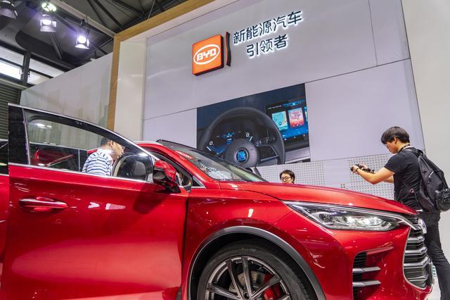 新能源汽车发展、普及的最大瓶颈是什么?