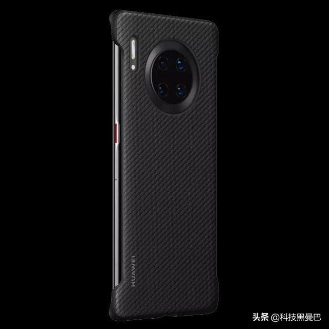 华为mate30pro用什么手机壳?才能更好保护手机?