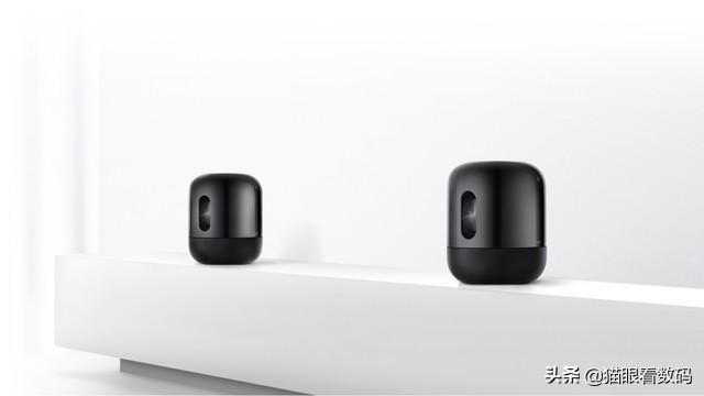 除苹果HomePod外是否有能作为HiFi音箱的智能音箱?