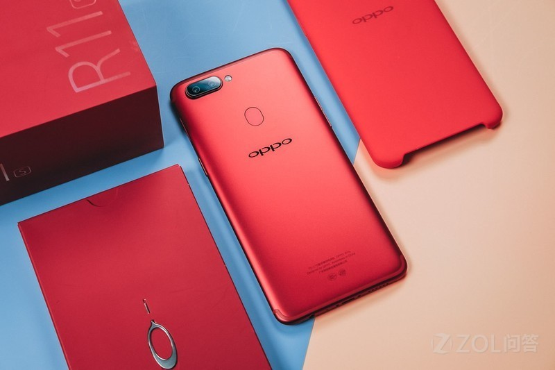 OPPO R11s配置怎么样?