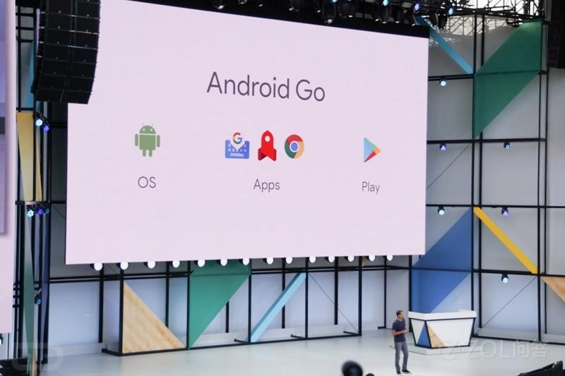 Android Go是什么操作系统?应用多吗?