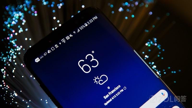 三星S9什么时候发布国行?外形什么样?