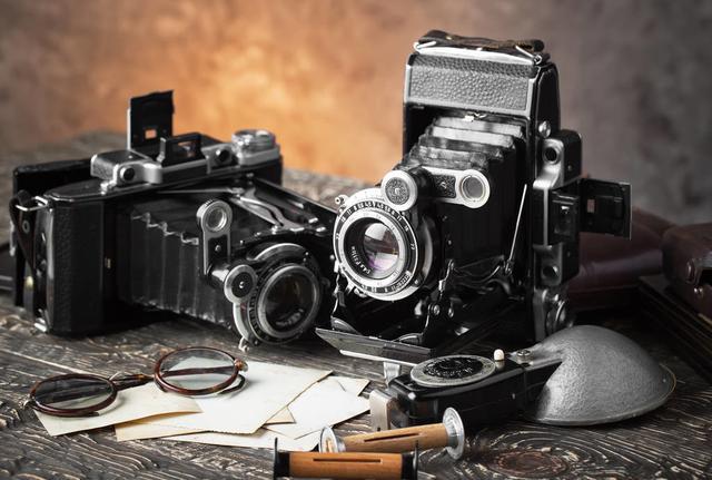 手机摄影与专业相机摄影有什么区别?