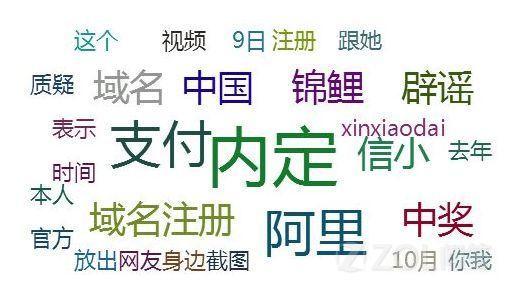 如何看待支付宝中国锦鲤活动疑似内定中奖用户?