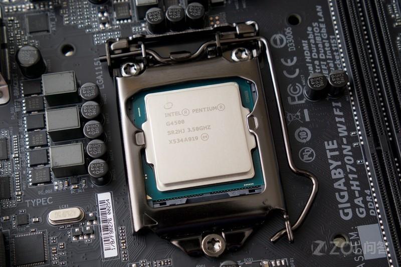 英特尔的CPU内核漏洞是什么?为什么会影响到CPU的性能?