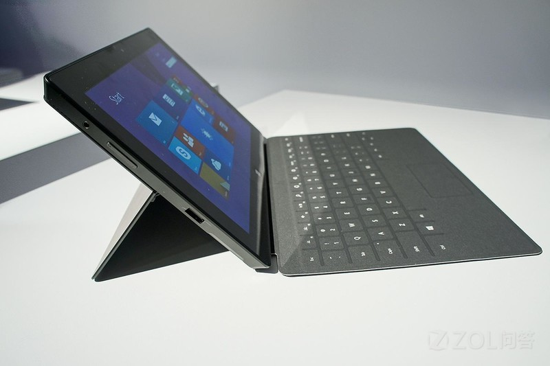 微软surface系列到现在有多久了?都有什么产品?