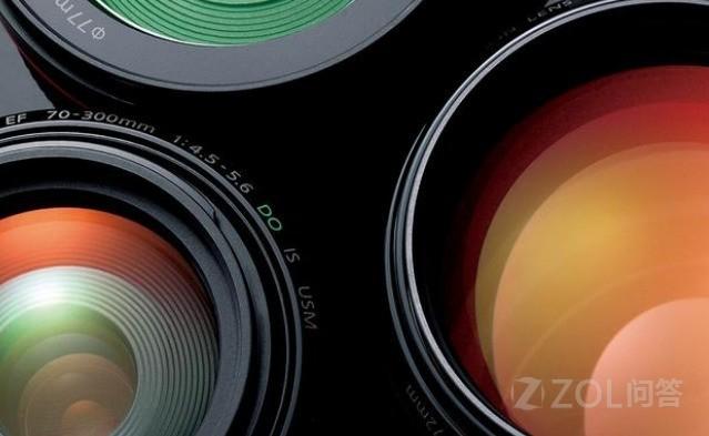 手机镜头比相机镜头更耐刮擦么?