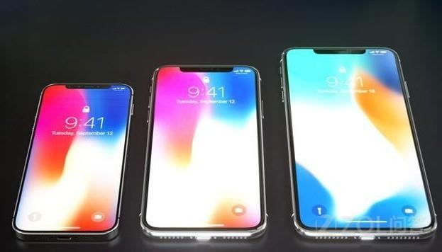 今年9月份苹果会推出多少款手机?