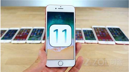 iOS11真的是有史以来最糟糕的系统么?你能给iOS11打几分?