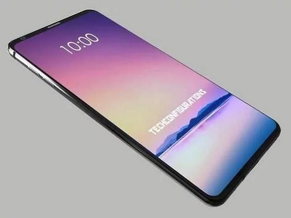 LG G7什么时候发布?会采用屏下指纹识别吗?