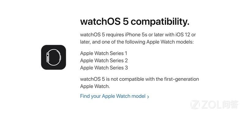WWDC18上apple watch都有哪些升级?