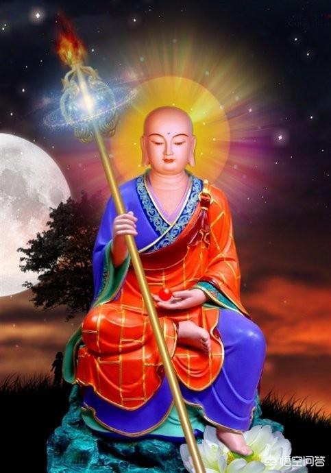 学佛信佛为什么要烧香、拜佛像?