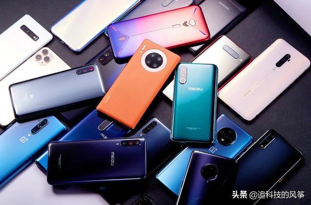 GSMA报告显示: 全球四分之三手机产自中国。外媒:已成全球手机中心。你怎么看?
