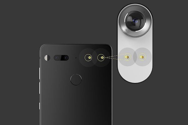 Essential Phone惨淡收场后,这家公司未来会如何发展?