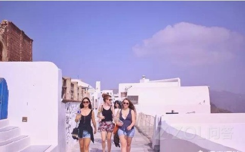 为什么很多妹子都喜欢去泰国、新加坡、马来西亚,去欧洲的却很少?