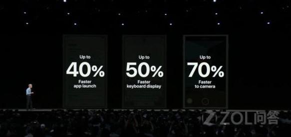 iOS 12真的能提升老设备速度吗?