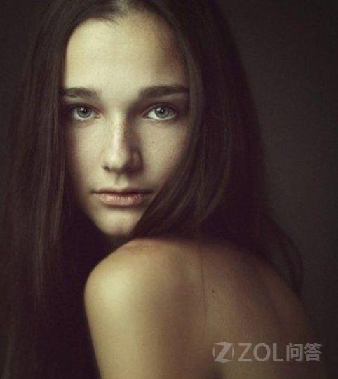 拍摄人物肖像用什么镜头比较好?