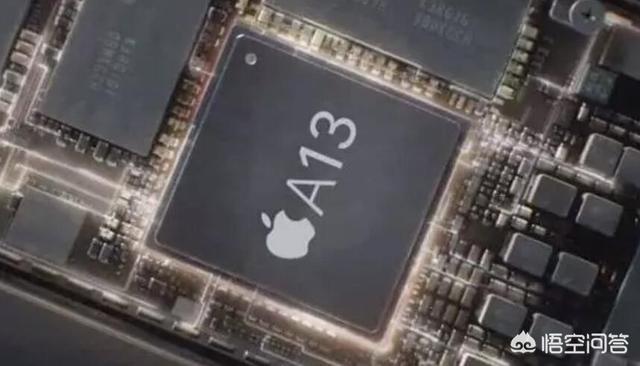 如果麒麟、联发科helio和骁龙都外挂基带,能不能达到苹果A处理器的性能?为什么?