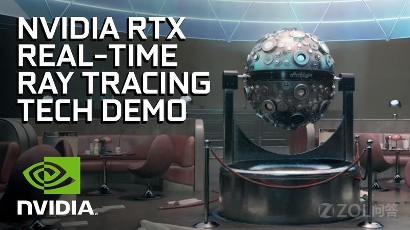 NVIDIA新显卡改名为RTX了?