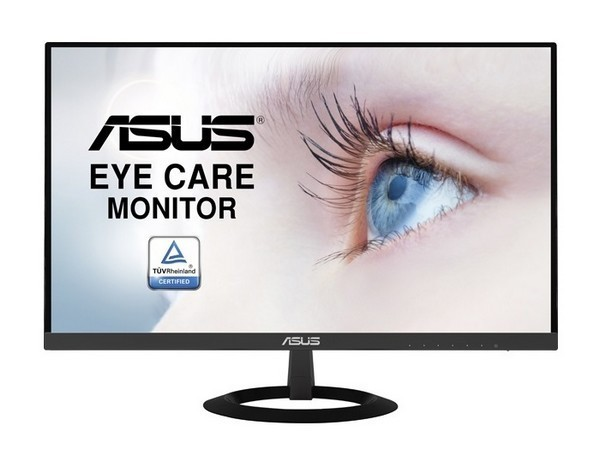 护眼显示器华硕和明基哪个好?