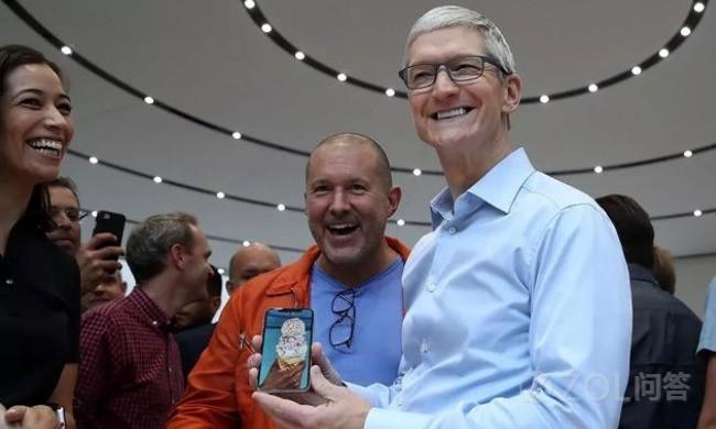 为什么美国手机产业只有苹果一家独大?
